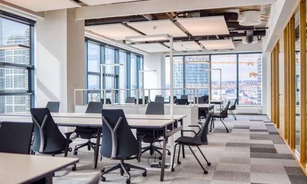 Osloboďte vaše podnikanie od starostí s kanceláriou a dlhodobým prenájmom